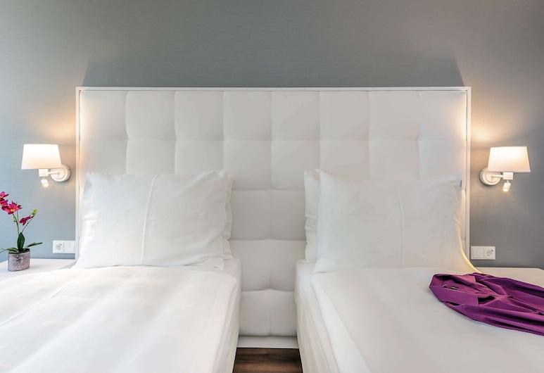 維也納拉法爾美居飯店, 維也納, 標準雙人房, 2 張單人床, 客房