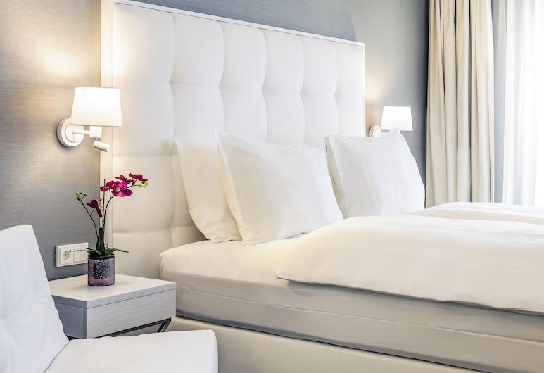 Mercure Hotel Raphael Wien, Βιέννη, Privilege, Δίκλινο Δωμάτιο (Double), 1 Διπλό Κρεβάτι, Δωμάτιο επισκεπτών