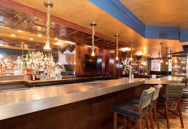 The Henley Park Hotel, Washington, Hotel Bar