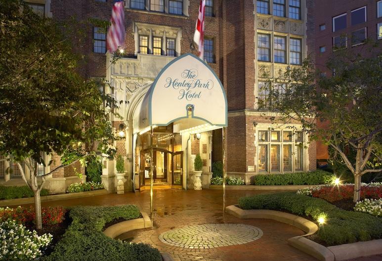 The Henley Park Hotel, Washington