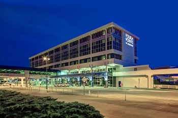 תמונה של Four Points by Sheraton Huntsville Airport בהאנטסוויל