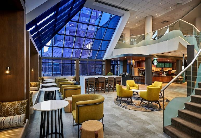 Delta Hotels by Marriott Toronto Mississauga, Mississauga, Lobby