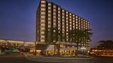 Hotell i Mississauga