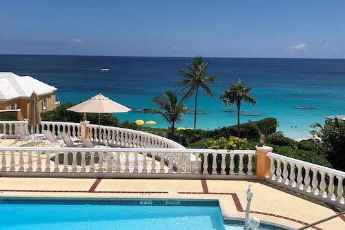 百慕大可哥礁酒店/
