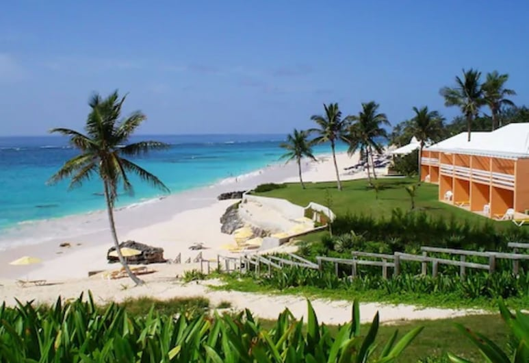 Coco Reef Bermuda, Paget, Strand