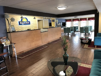 Image de Days Inn by Wyndham Sharonville à Cincinnati