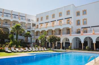 Picture of El Minzah Hotel in Tangier