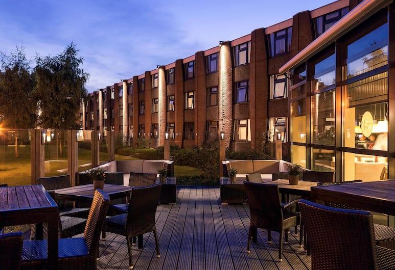 Mercure Hotel Amsterdam West, Amsterdam, Hotelbar