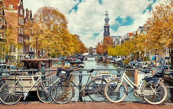 Last minute-tilbud i Amsterdam