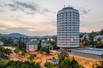 布達佩斯布達佩斯丹比斯飯店的相片