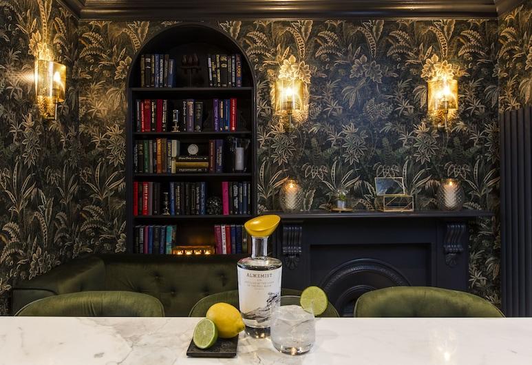 The Academy, London, Hotelbar