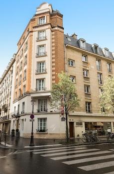Picture of Hôtel de Neuve Le Marais by Happyculture in Paris