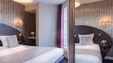 Choose This 3 Star Hotel In Paris