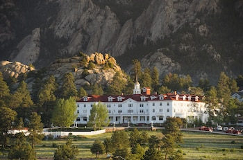 Picture of Stanley Hotel in Estes Park