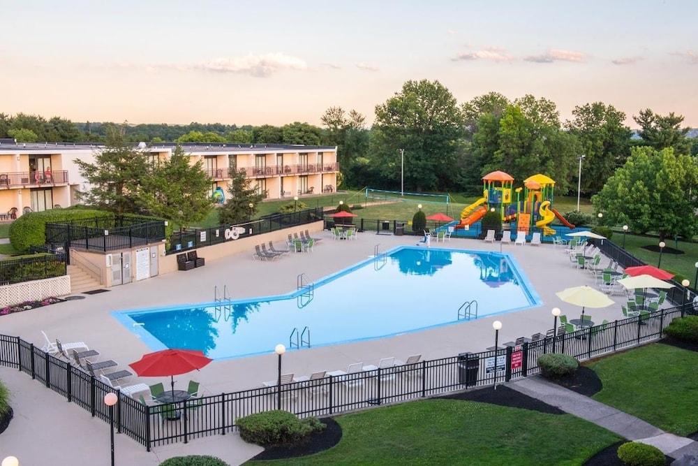 Red Lion Harrisburg Hershey (Harrisburg, Pensilvania) : Hoteles en ...