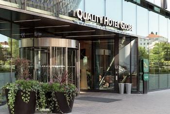 Foto av Quality Hotel Globe i Johanneshov