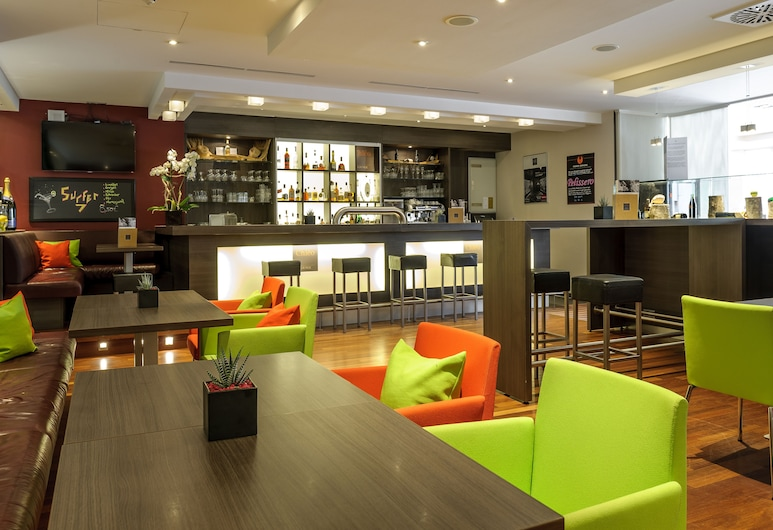 Fuerther Hotel Mercure Nuernberg West, Fuerth, Bar hotelowy