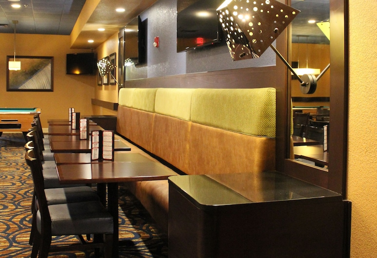 Rosen Inn International, Orlando, Hotel Lounge