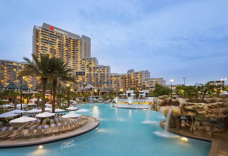 Orlando World Center Marriott, Orlando