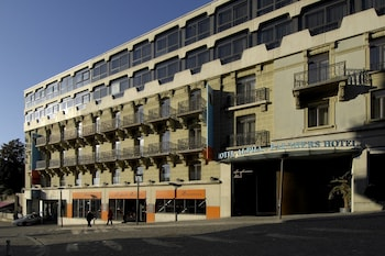 Picture of Alpha-Palmiers Hotel by Fassbind in Lausanne