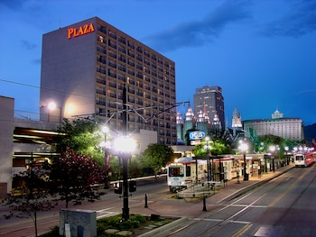 Picture of Salt Lake Plaza Hotel at Temple Square in Salt Lake City