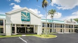 Choose This Cheap Hotel in Fort Pierce