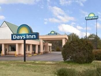 Picture of Days Inn Meridian in Meridian