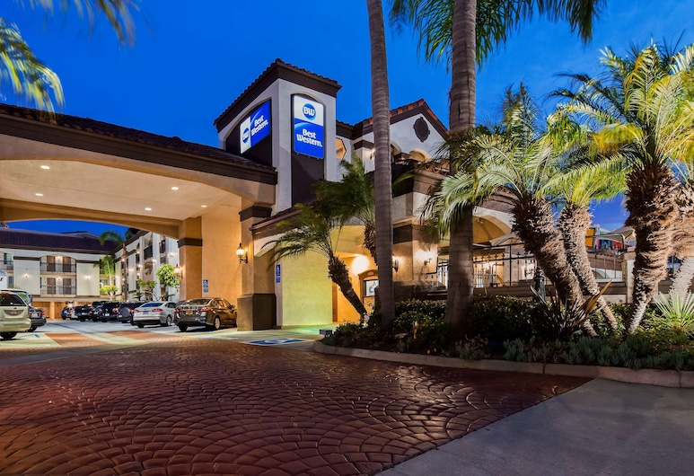 Best Western Redondo Beach Galleria Inn-Los Angeles LAX Airport Hotel, Redondo Beach