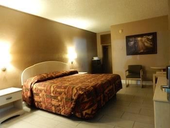 Foto van Sunset Inn in St. Augustine
