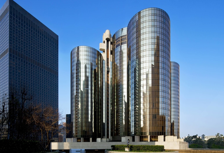 The Westin Bonaventure Hotel and Suites, Los Angeles, Los Angeles, Exterior