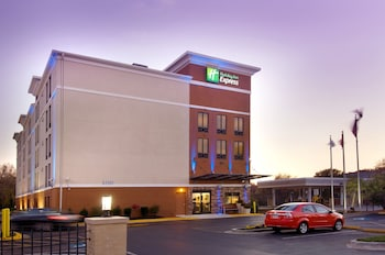 Picture of Holiday Inn Express Washington DC - BW Parkway in Washington
