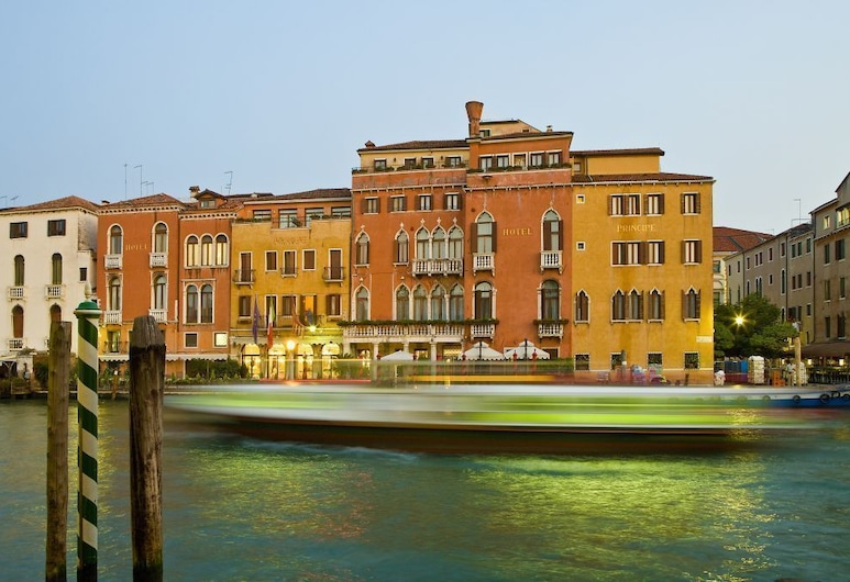 Hotel Principe, Venedig