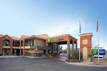 Top 10 Albuquerque Hotels Near Kirtland Air Force Base New Mexico