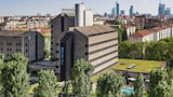 Picture of Novotel Milan Nord Ca Granda in Milan