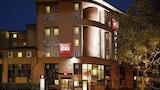 Hotel Tolosa - Vacanze a Tolosa, Albergo Tolosa