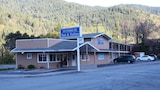 Foto van Dunsmuir Inn and Suites in Dunsmuir