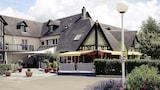 תמונת מלון בקבורג