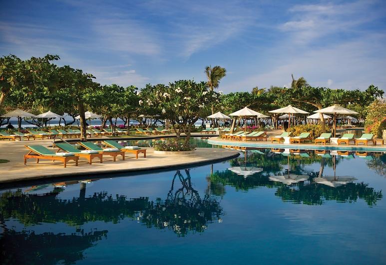 Grand Hyatt Bali, Nusa Dua, בריכה חיצונית