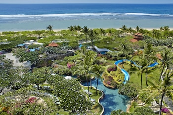Book this Gym Hotel in Nusa Dua