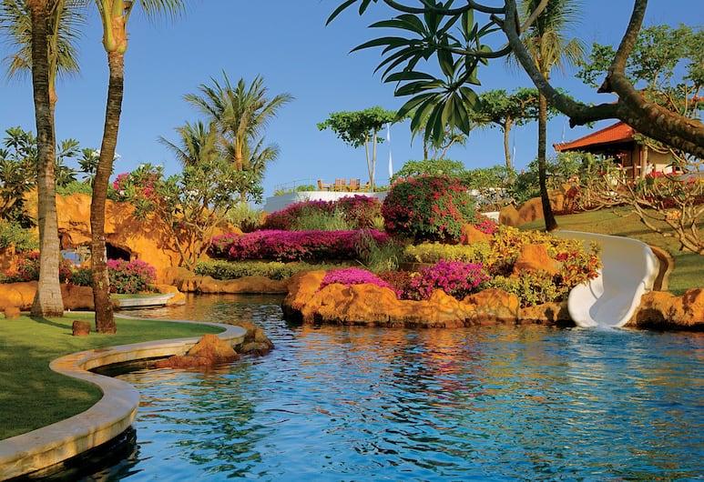 Grand Hyatt Bali, Nusa Dua, Pool