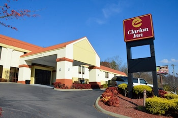 Picture of Clarion Inn Chattanooga W I24 in Chattanooga