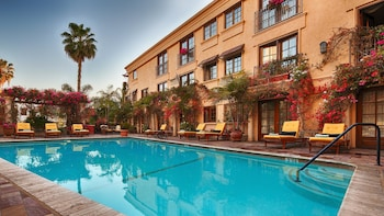 Picture of Best Western Plus Sunset Plaza Hotel in West Hollywood