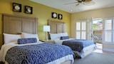 Pasirinkite šį Dviejų žvaigždučių viešbutį mieste San Diegas