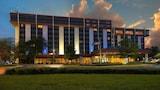 Sélectionnez cet hôtel quartier  Rosemont, États-Unis d'Amérique (réservation en ligne)