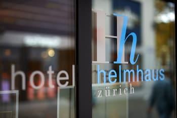 Bilde av Hotel Helmhaus i Zürich