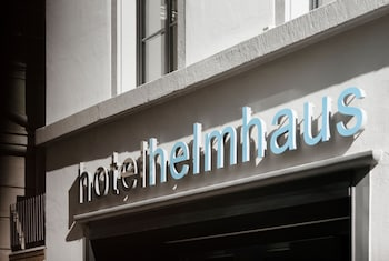 Picture of Helmhaus Swiss Quality Hotel in Zurich