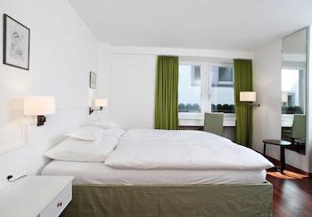 Фото Helmhaus Swiss Quality Hotel у місті Цюрих
