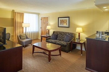 Picture of Hilton Raleigh North Hills in Raleigh
