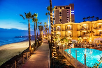 15 Closest Hotels To Pacific Beach Park In San Diego Hotels Com