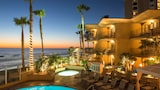 Reserve this hotel in San Diego, California
